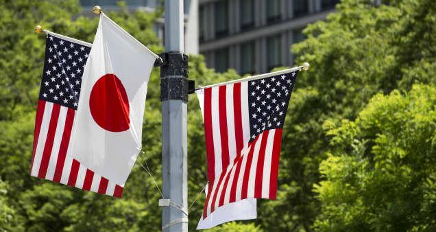Biden seeks closer ties with Japan as the U.S. prepares to challenge China