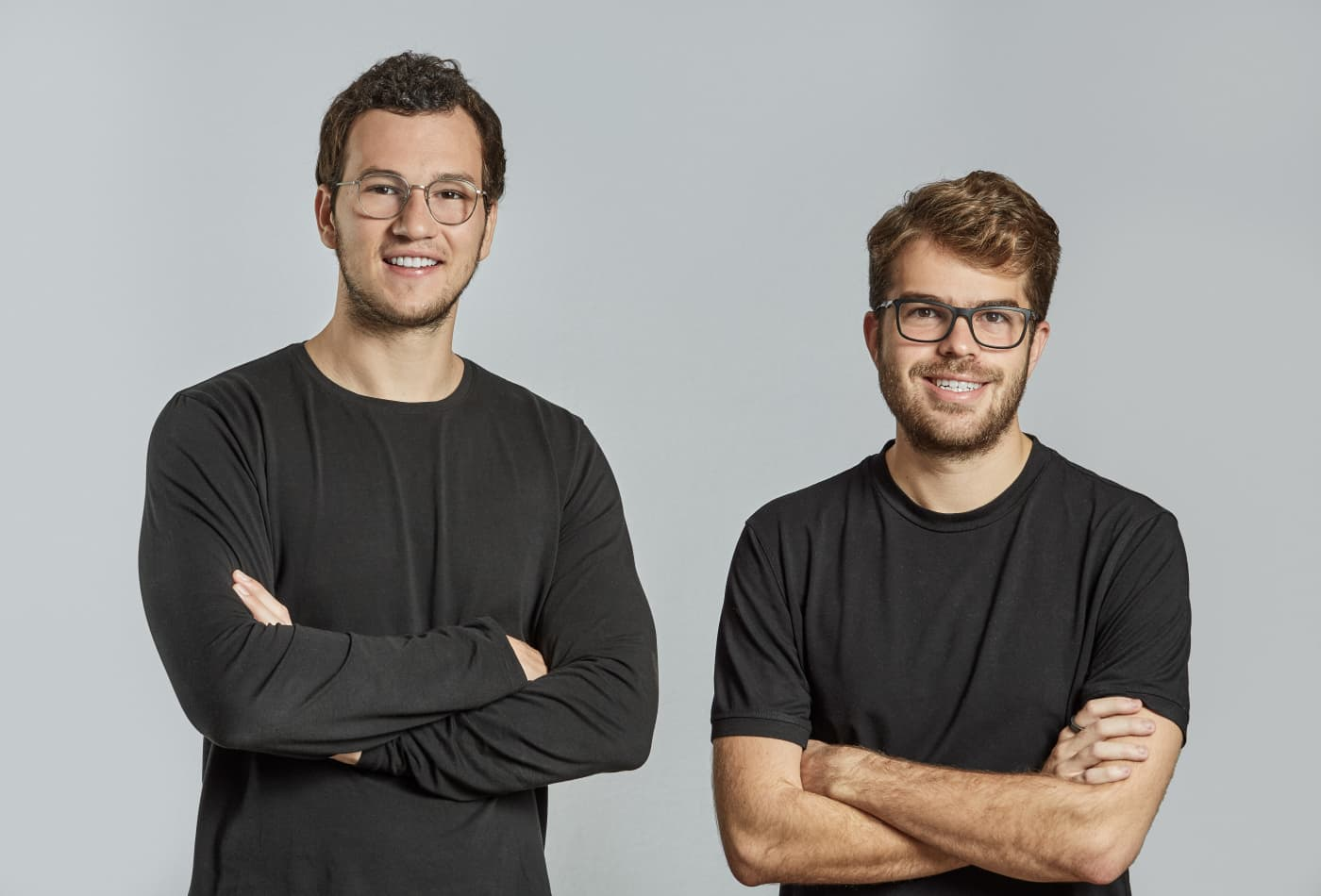 How Brex's co-founders went from teens hacking iPhones and video games to running a $7 billion start-up