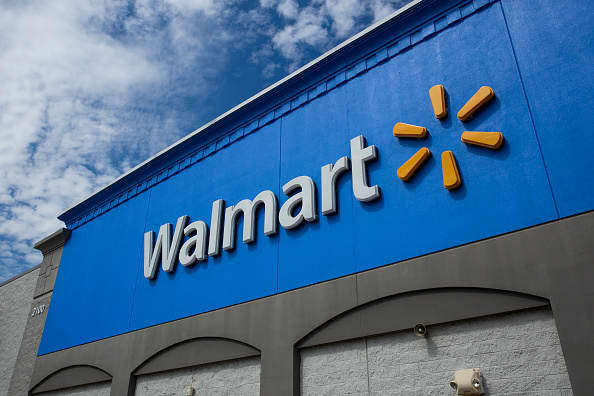 Walmart customers, vaccinated employees will not need to wear masks in stores