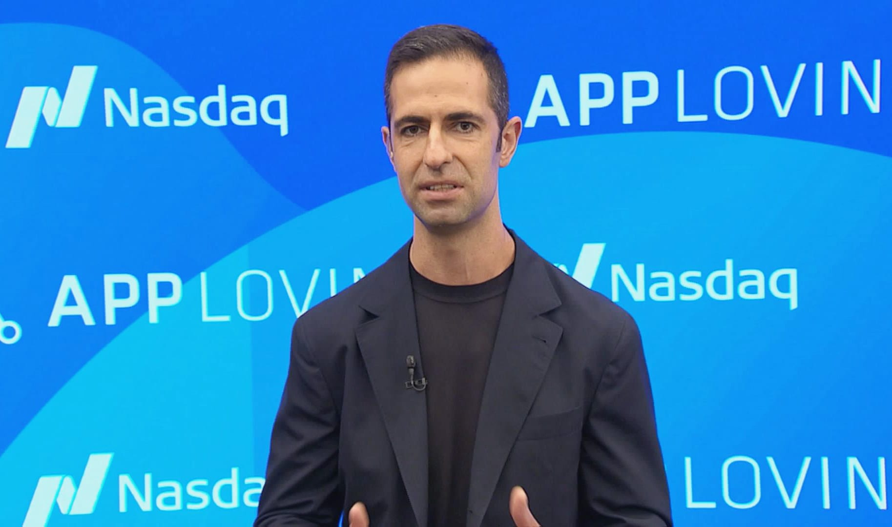 KKR-backed mobile gaming company AppLovin closes down 18.5% on its first day of trading, after raising $2B in its IPO at a valuation of $28.6B (Megan Graham/CNBC)