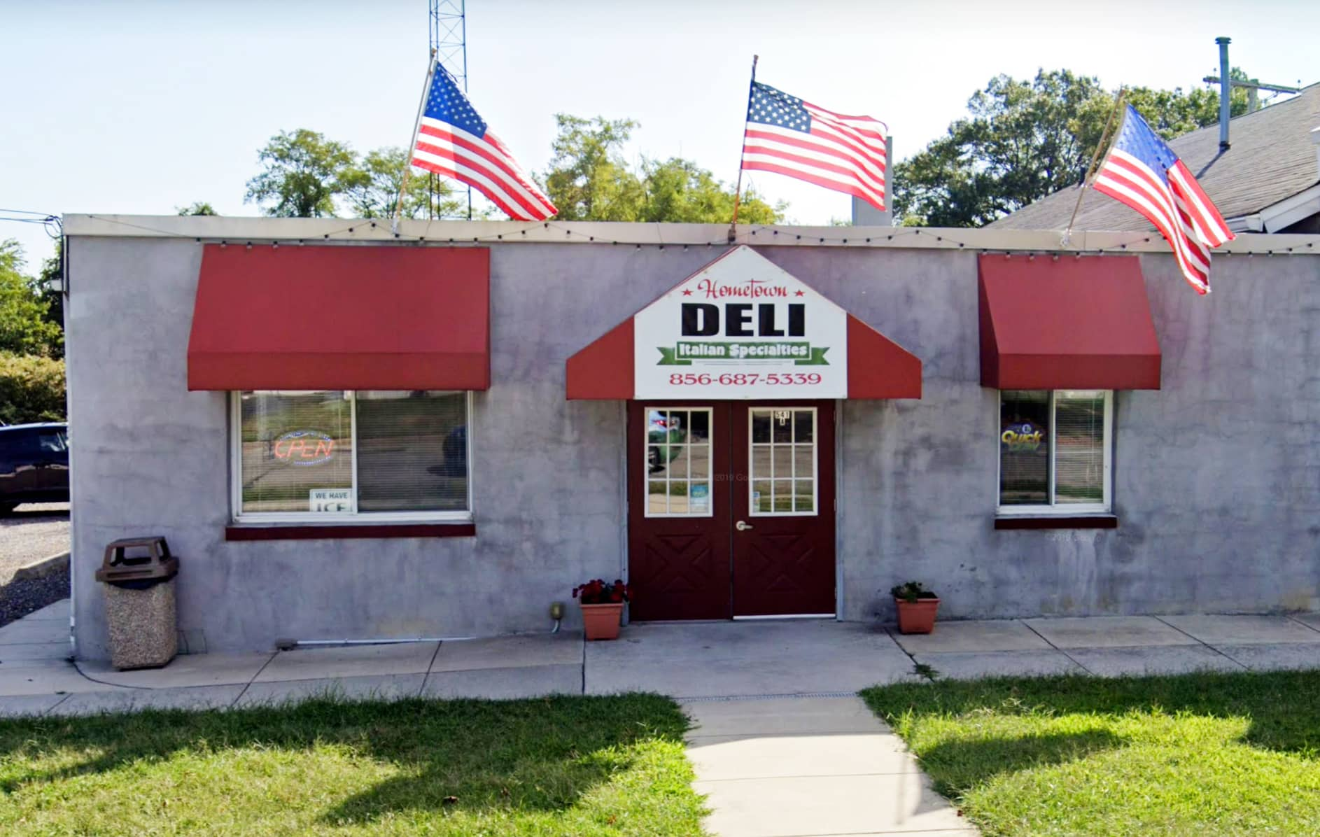 $100 million NJ deli firm was delisted for irregularities in corporate disclosures
