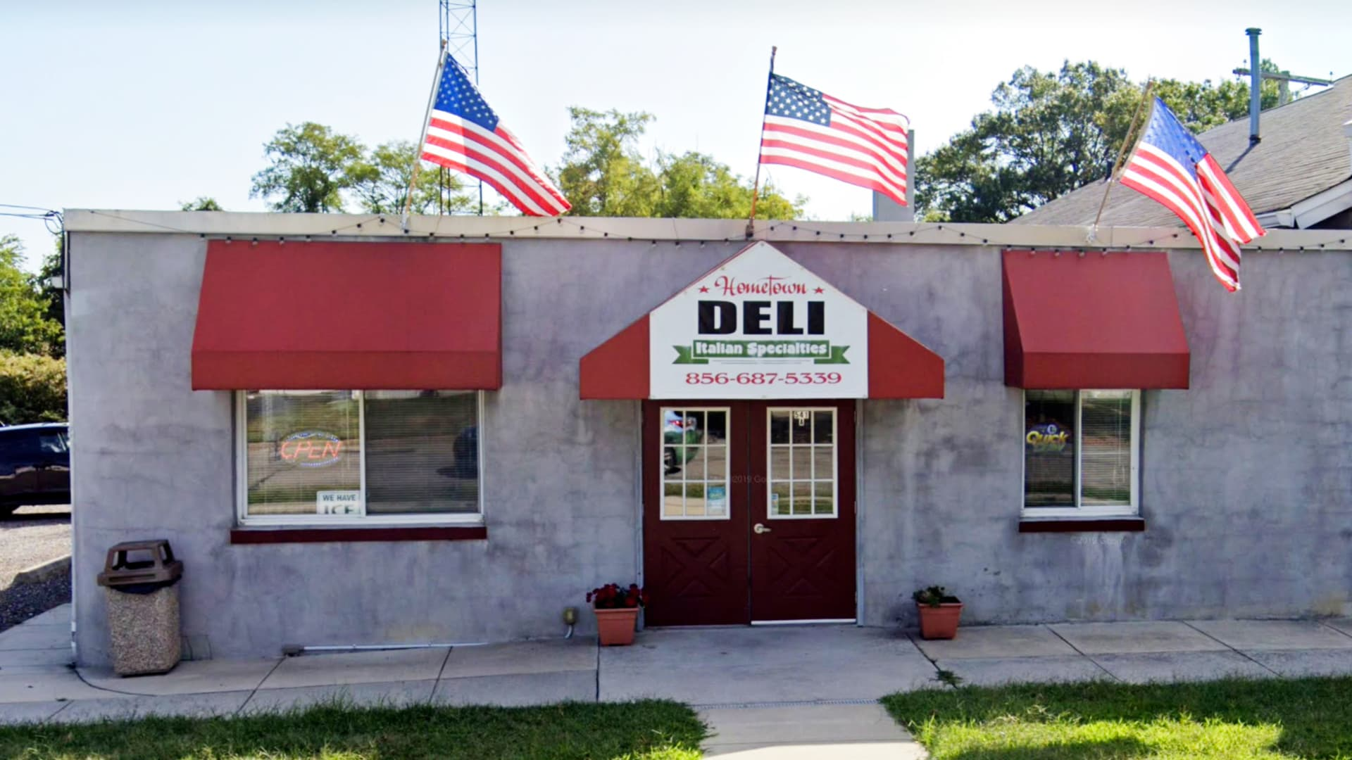 Your Hometown Deli in Paulsboro, N.J.