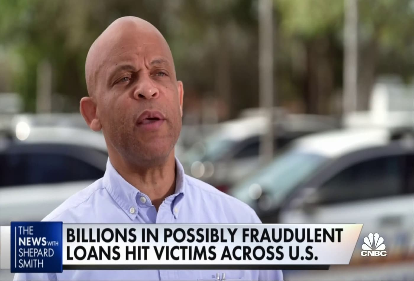 Billions in possibly fraudulent loans hit victims across U.S.