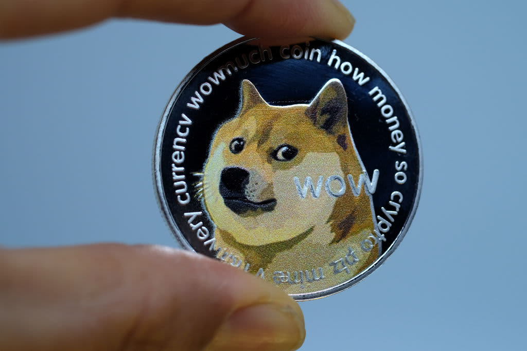 Dogecoin up 12000% since January — here's how much money you'd have if you invested $1000 at the beginning of 2021 – CNBC