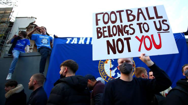 European Super League, UEFA Champions League, carthage news