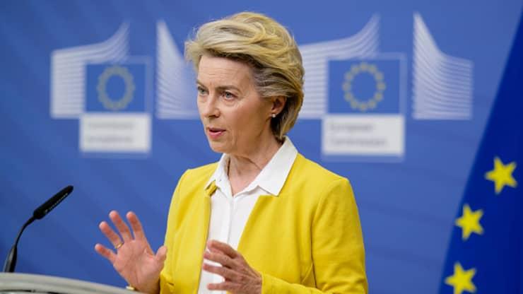 L'UE prépare une action en justice contre AstraZeneca en raison de la pénurie de vaccins.