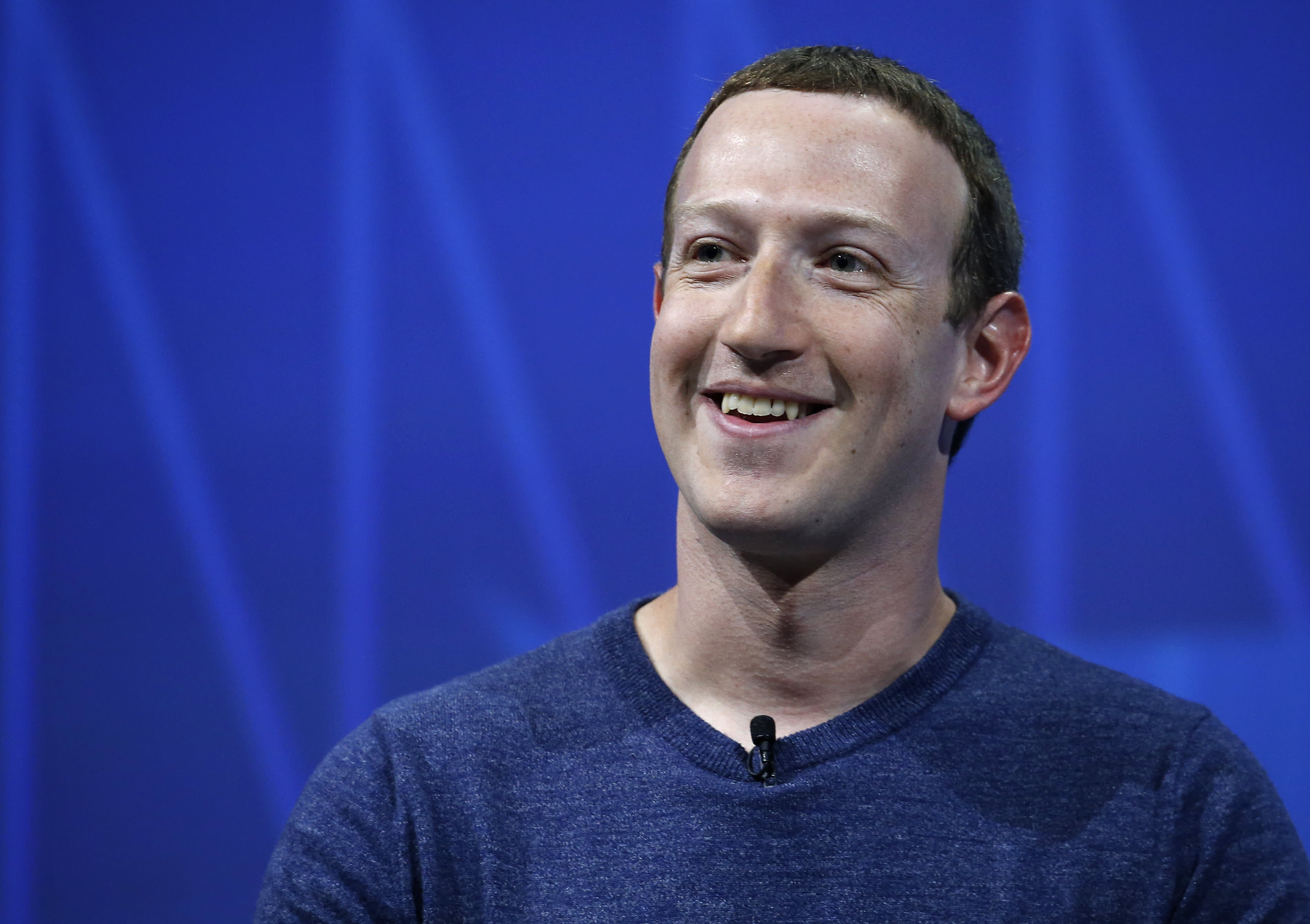 Mark Zuckerberg announces new ways for Instagram creators to make money