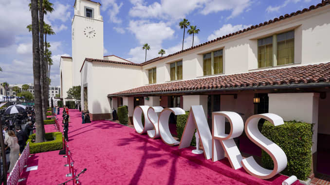 Oscars 2021: Highlights and complete list of winners from 93rd Academy  Awards