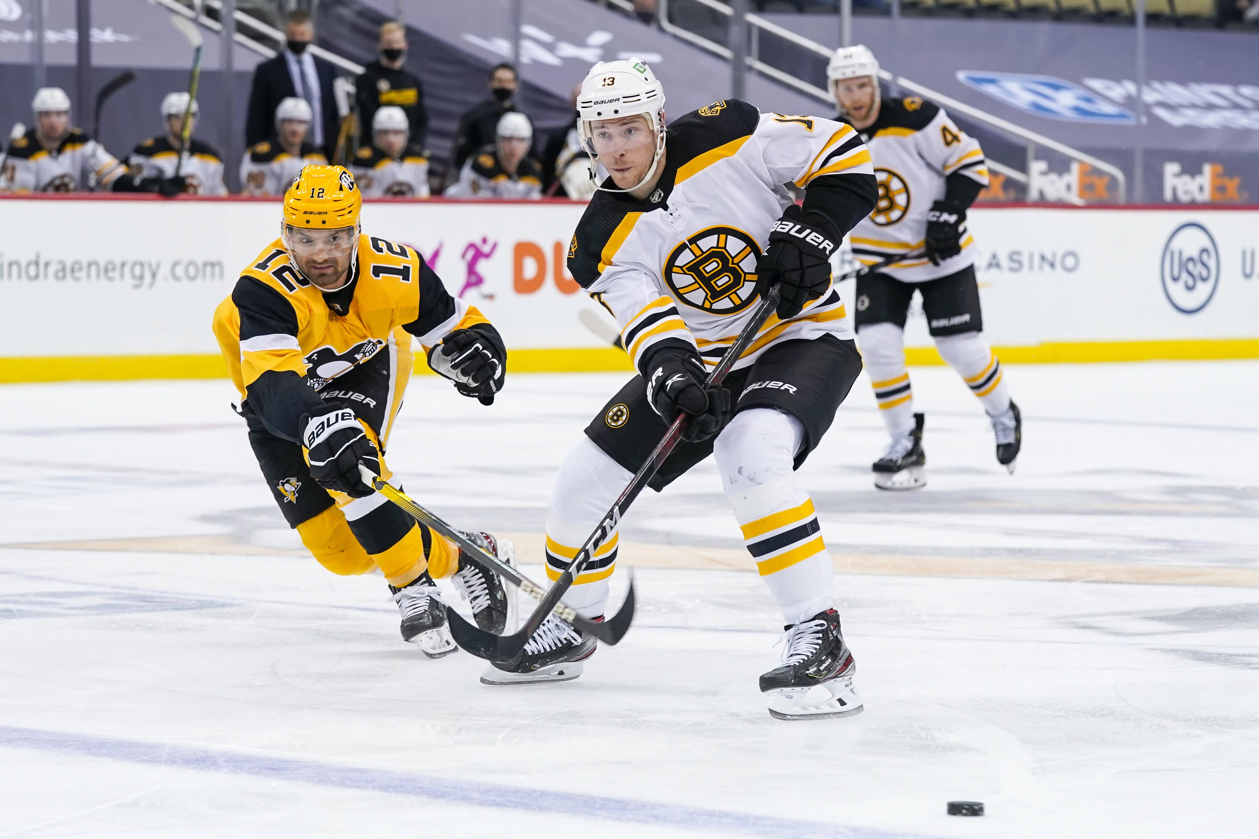 NHL moving to Turner Sports is $1 billion risk-reward for hockey