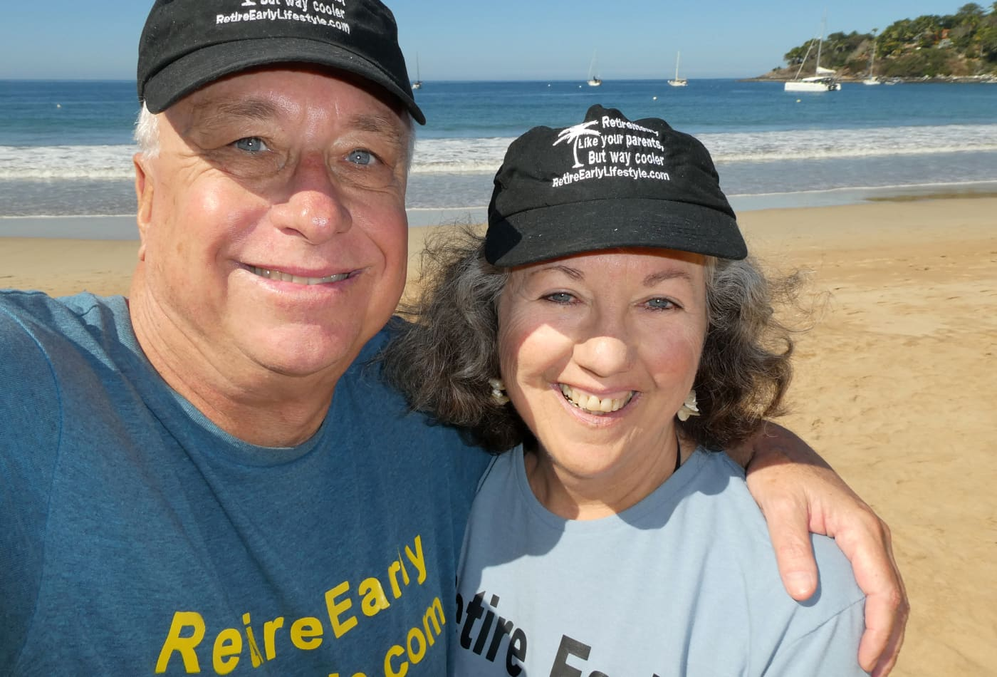 This couple retired in 1991 with $500,000 invested in mutual funds. Here's why they moved most of their money to ETFs