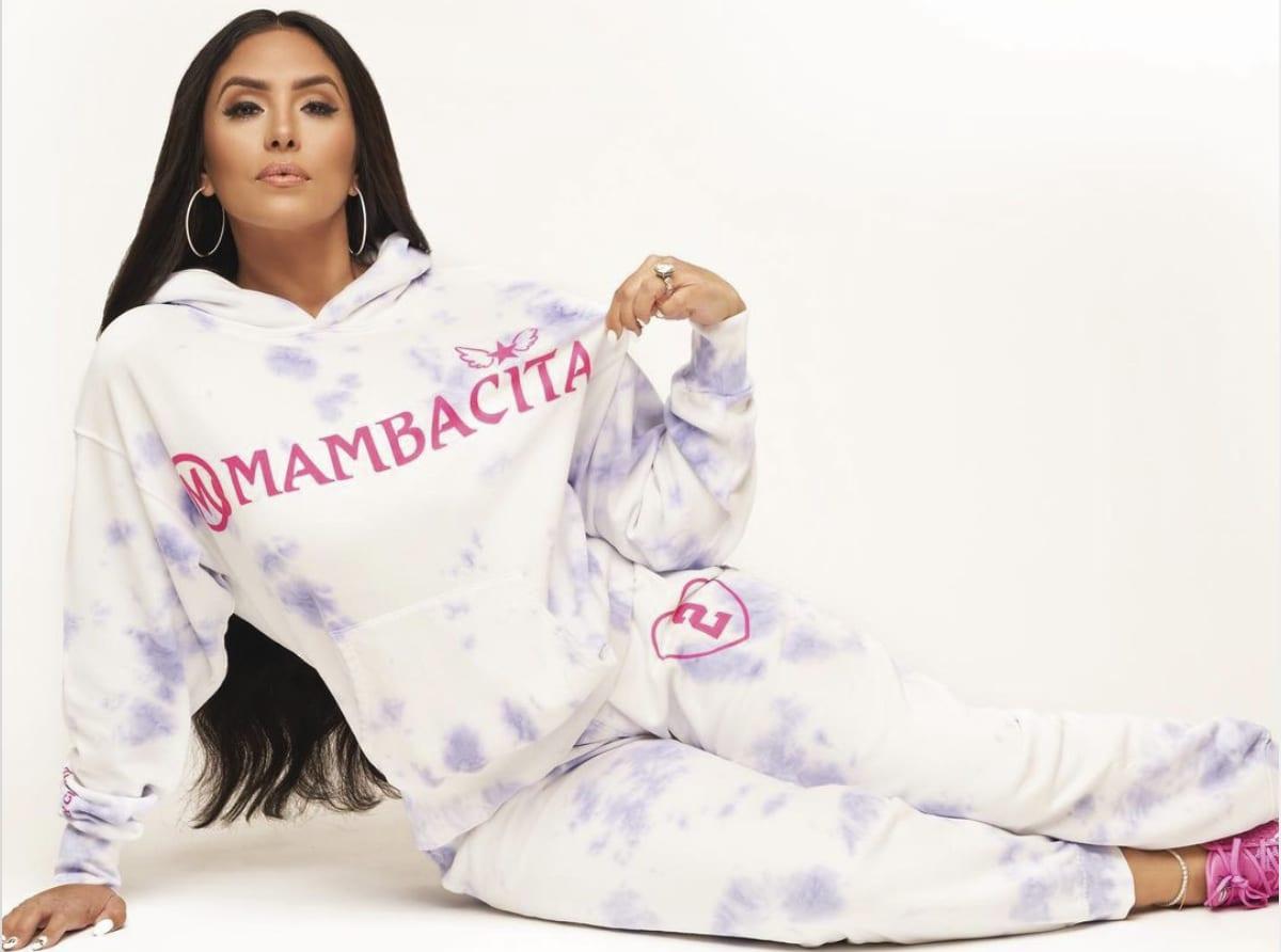 Vanessa Bryant Kobe's widow alleges Nike leaked unauthorized Mambacita shoes – CNBC
