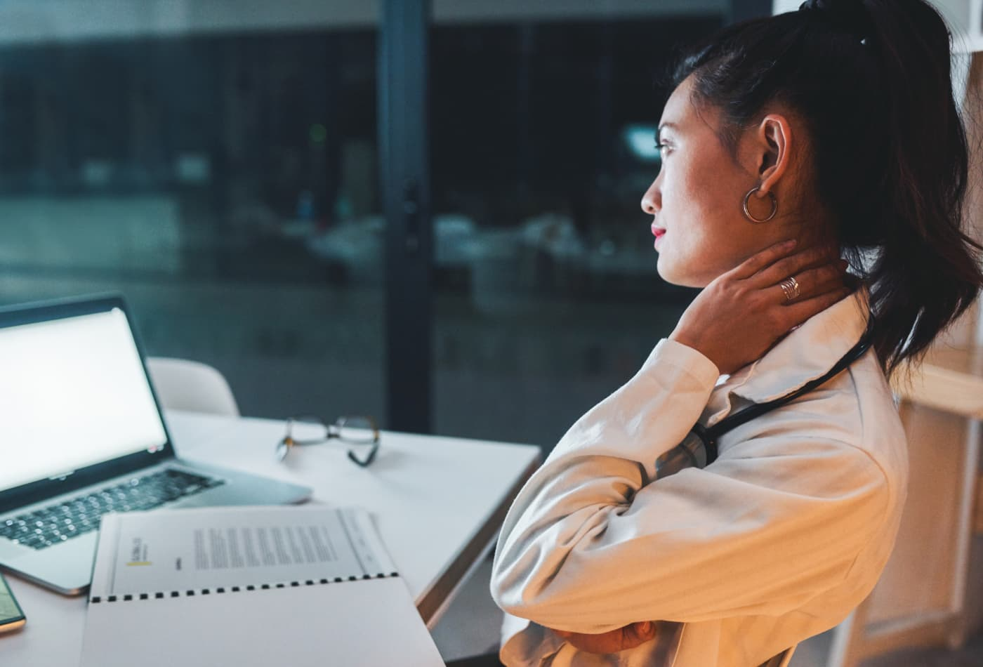 'I'm putting my entire life on hold': How workers are grappling with Covid burnout