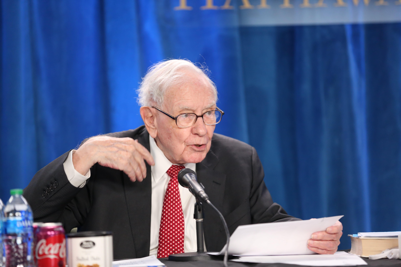 Berkshire Hathaway's operating earnings jump, Buffett continues to buy back stock, Swahili Post