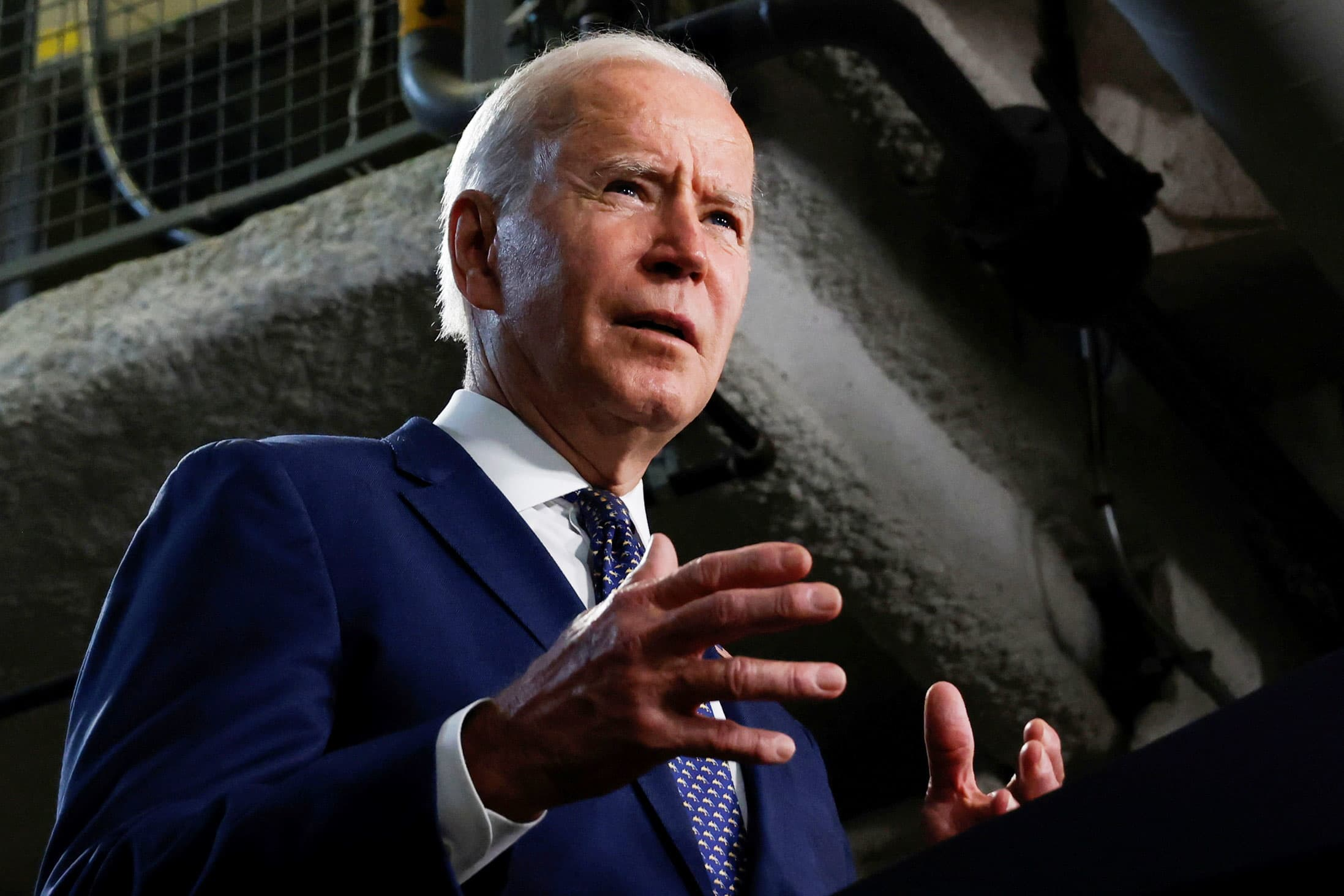 Op-ed: Biden has a historic opportunity in the Middle East to foster peace and economic progress