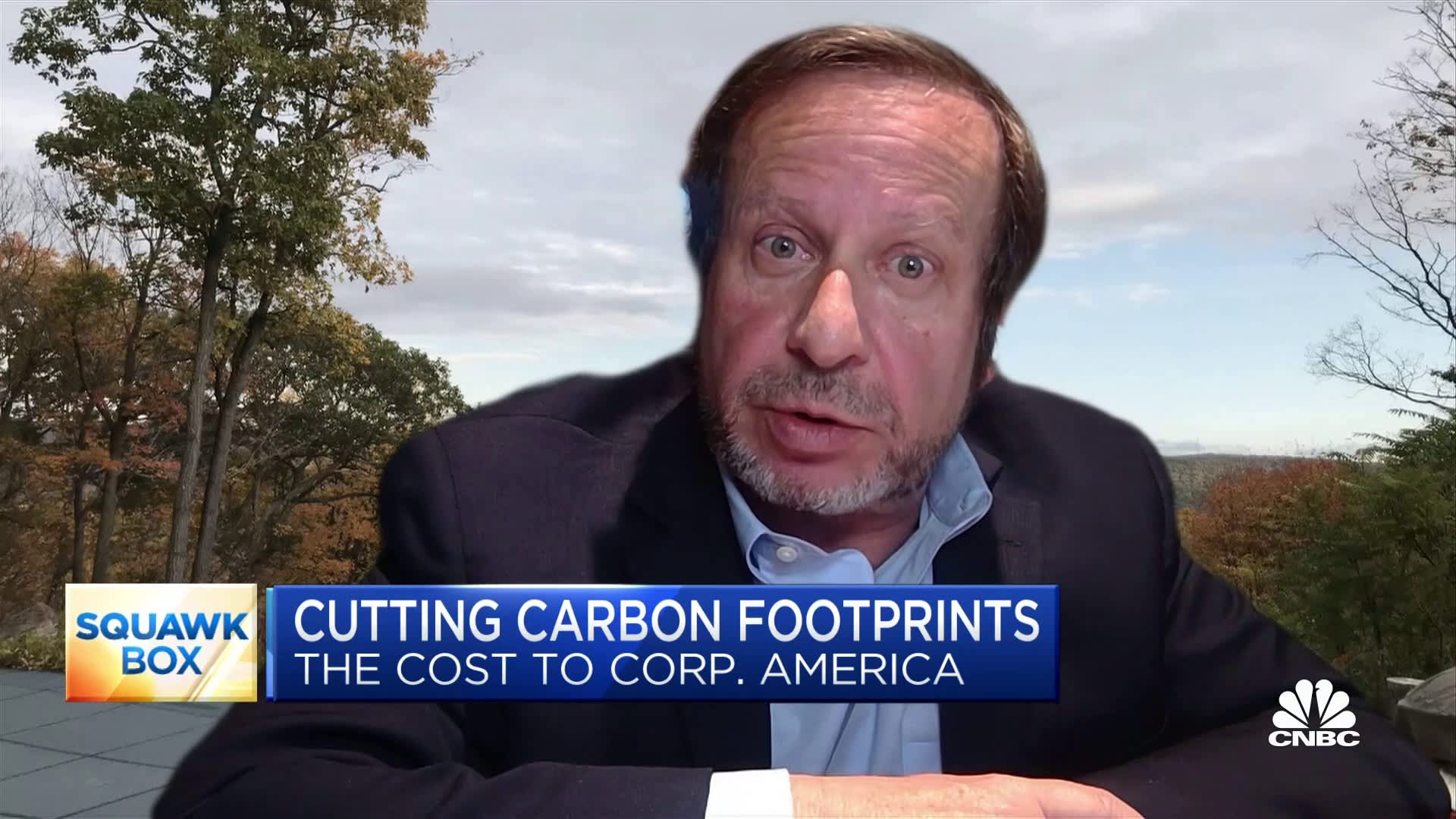 Physicist challenges conventional wisdom of climate change impact