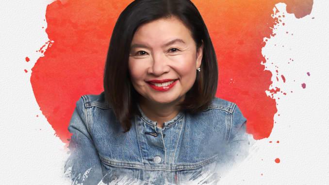 Jenny Ming, cofondatrice, Old Navy