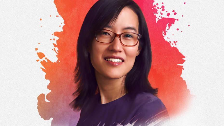 Ellen Pao, Former CEO, Reddit