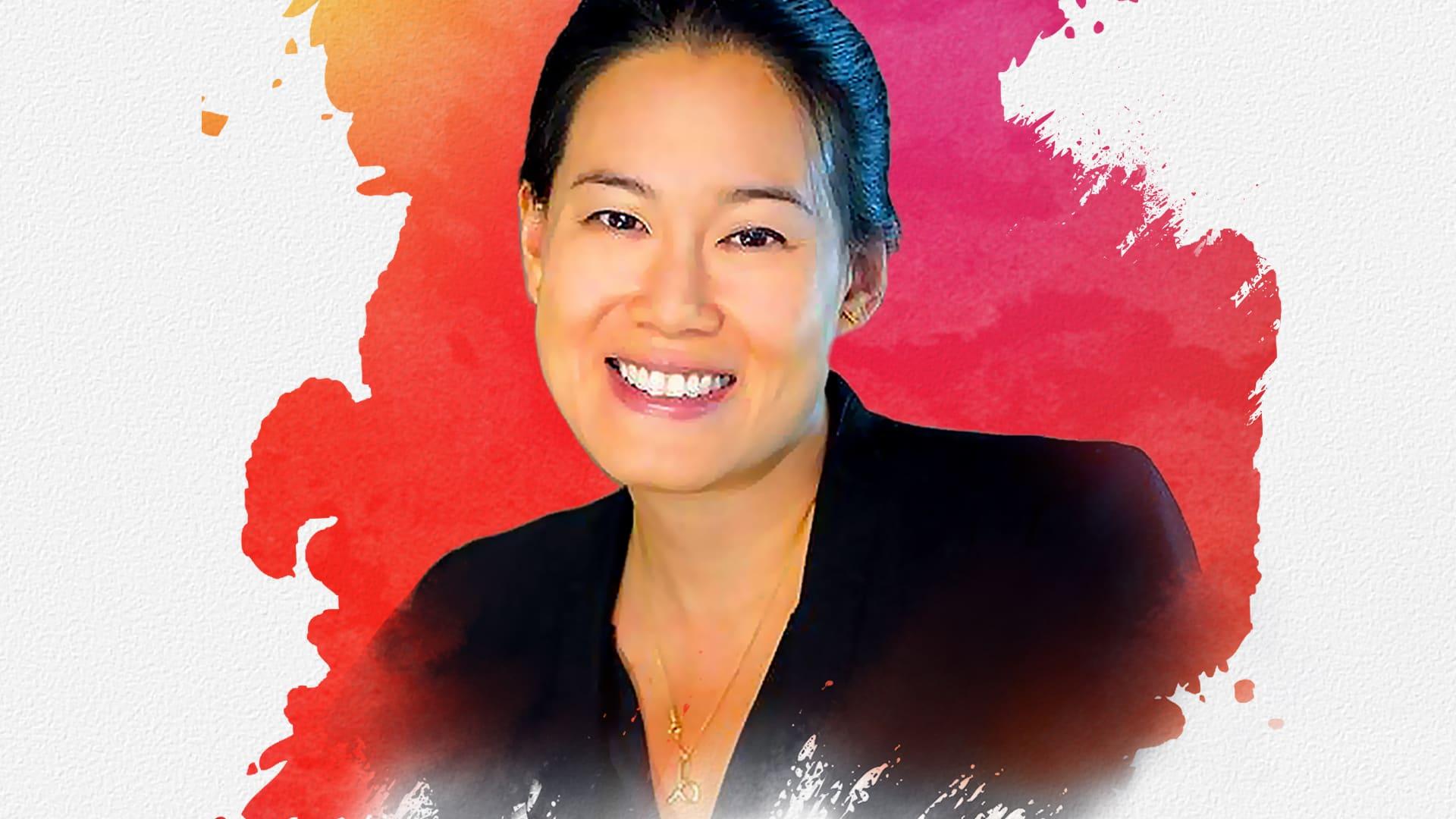 Debby Soo, CEO, OpenTable