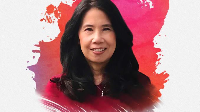 Cynthia Sugiyama, SVP, responsable de la communication RH, Wells Fargo