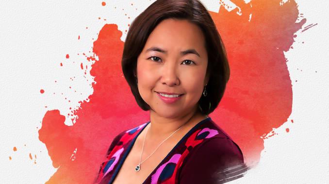 Neeracha Taychakhoonavudh, EVP, Global Customer Success & Strategy, Salesforce