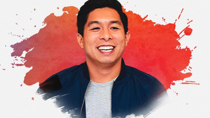 Eric Toda, responsable mondial du marketing social, Facebook