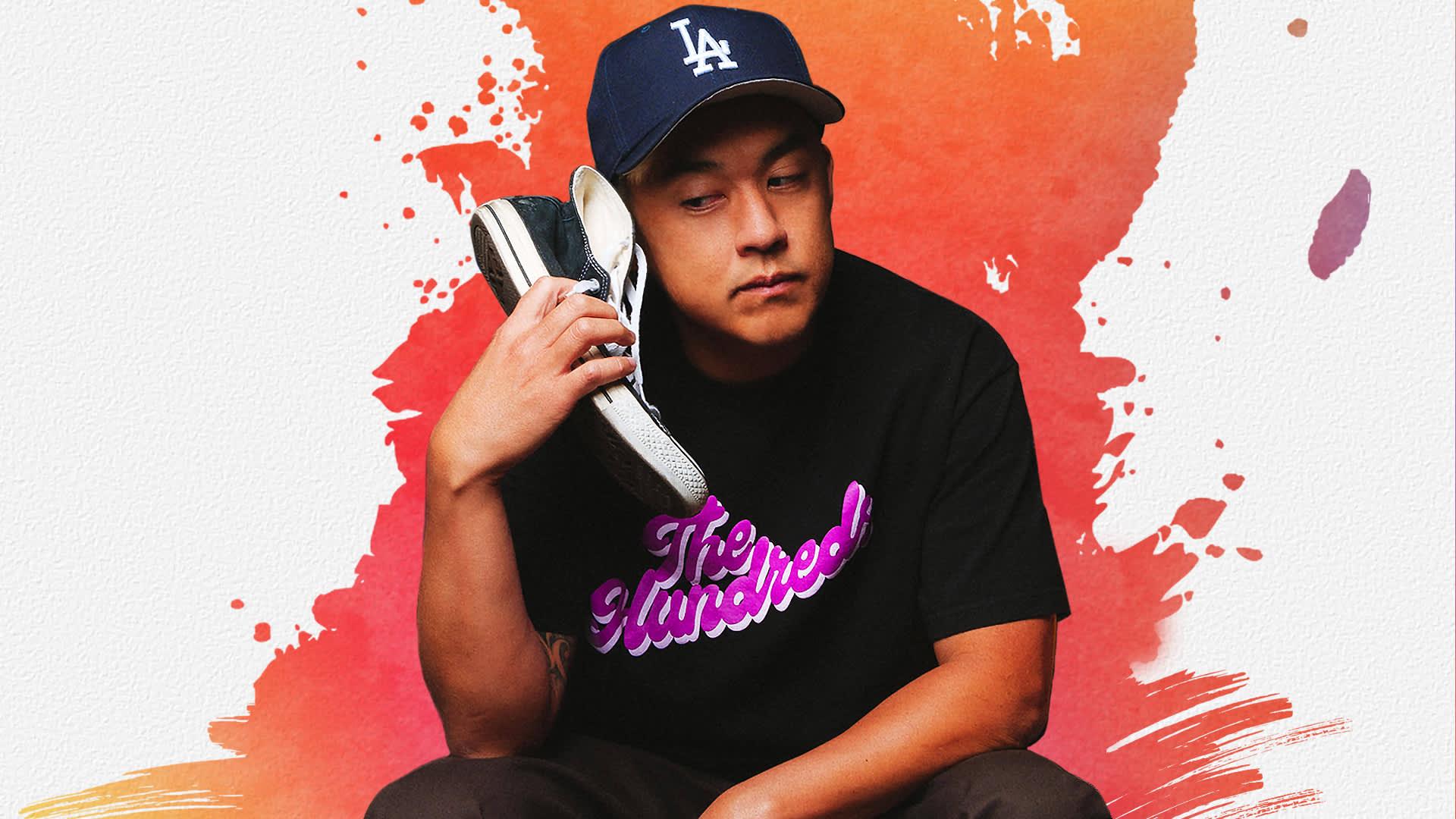 Bobby Kim, Co-founder, The Hundreds