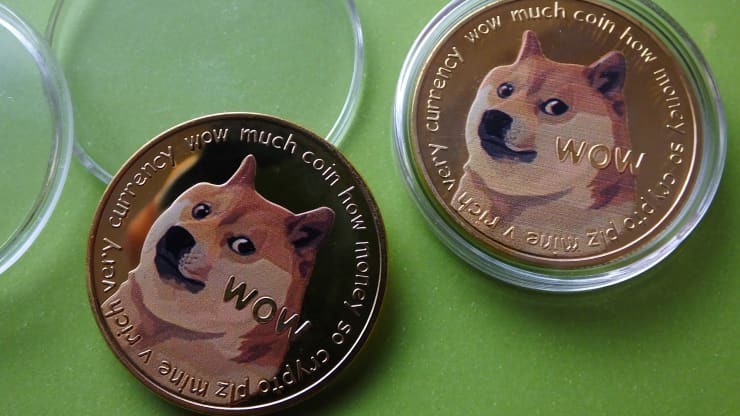 Before you buy dogecoin, consider these 3 things