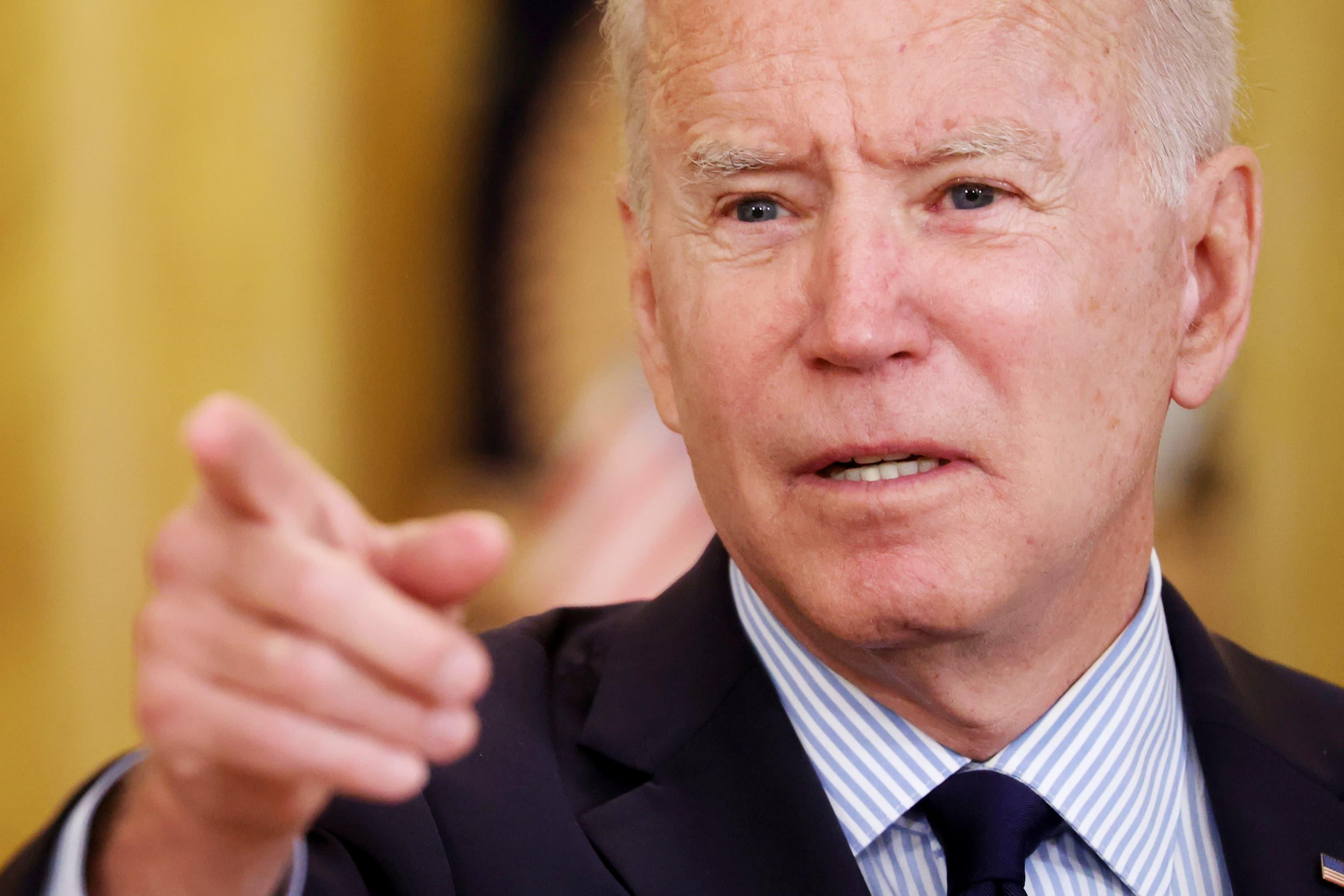 As Biden leads infrastructure talks, odds of a bipartisan deal look bleak