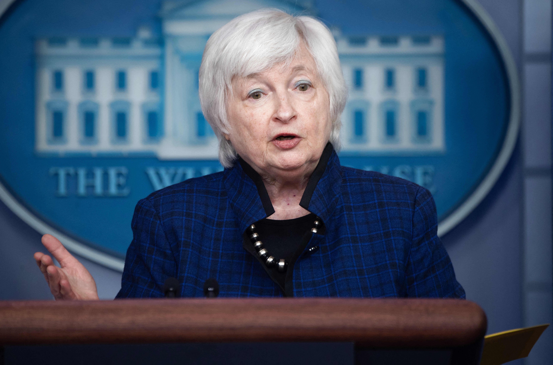 Treasury Secretary Janet Yellen to discuss stablecoins with regulators next week