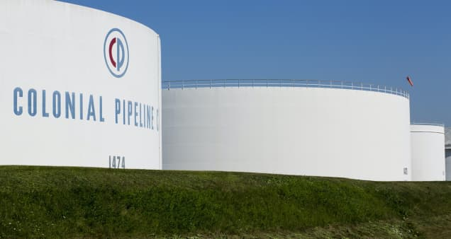 Owner of pipeline shuttered by cyberattack aims to restore service by end of the week