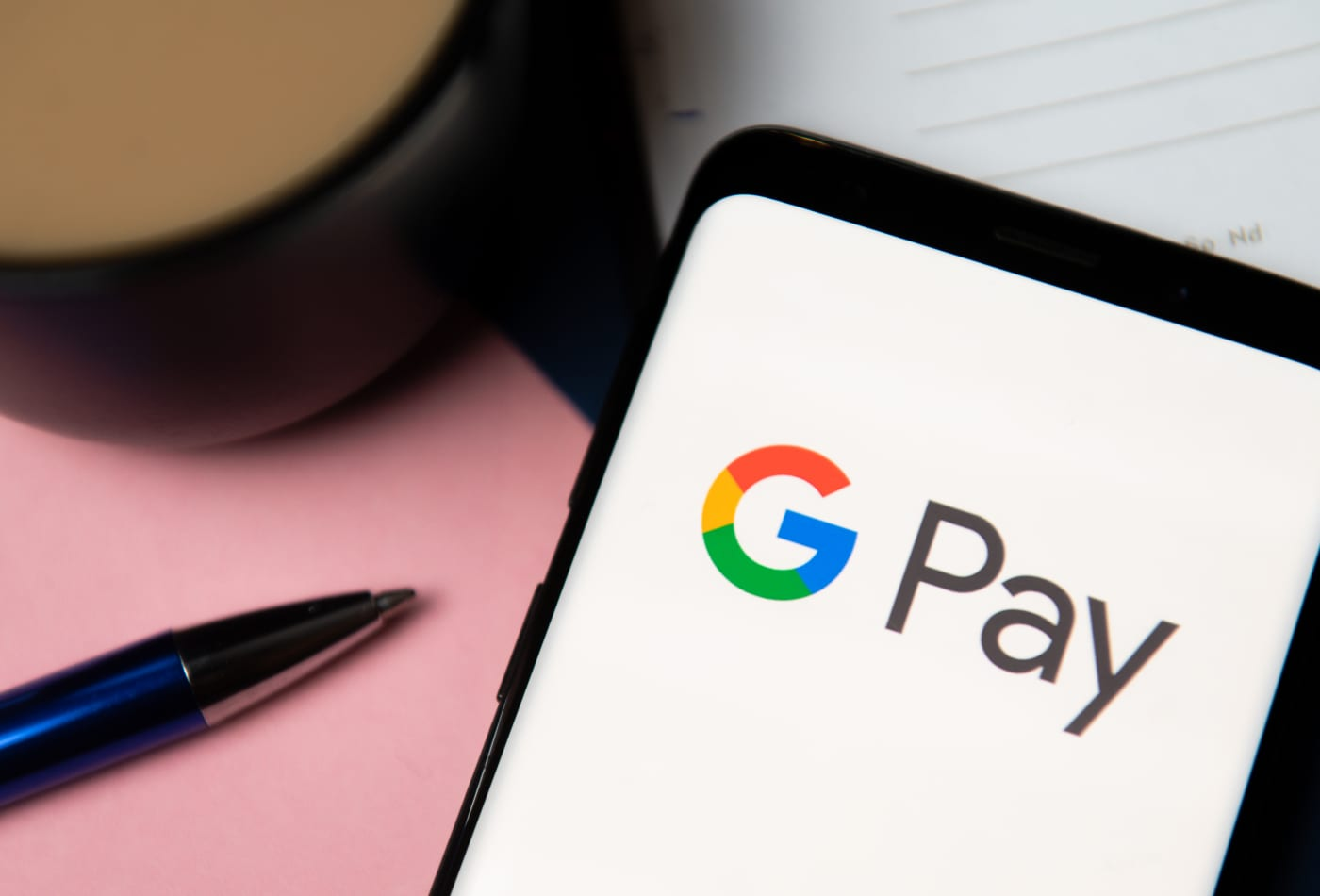 Google Pay now lets U.S. users send money to India and Singapore