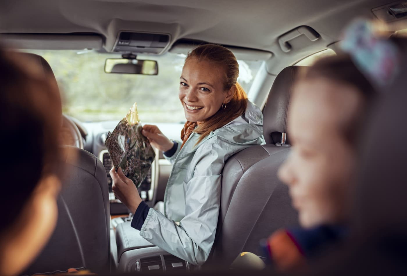 How credit card car rental insurance works and 4 cards that have it