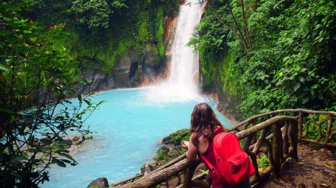 Photo taken in Tenorio, Costa Rica