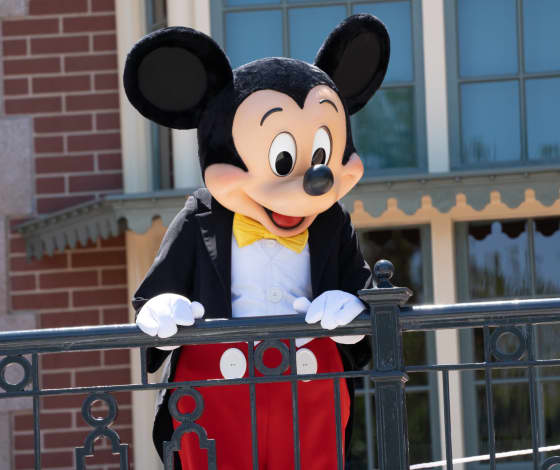 Disney+ subscriber growth is slowing like Netflix — with one difference