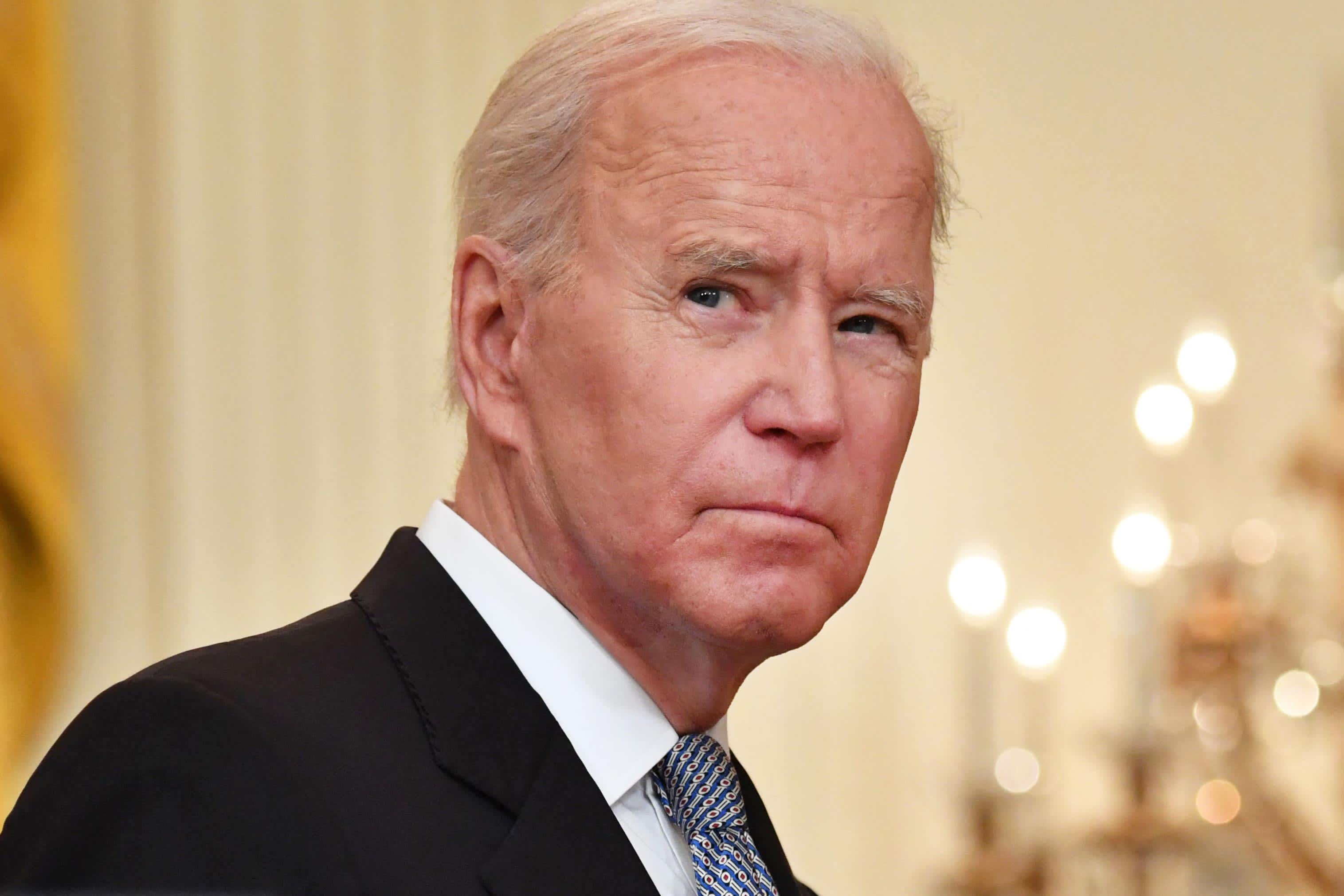 Biden informs Netanyahu U.S. supports ceasefire as Israel, Hamas dispute intensifies thumbnail