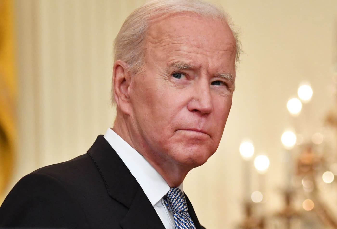 Biden tells Netanyahu U.S. supports ceasefire as Israel, Hamas conflict escalates