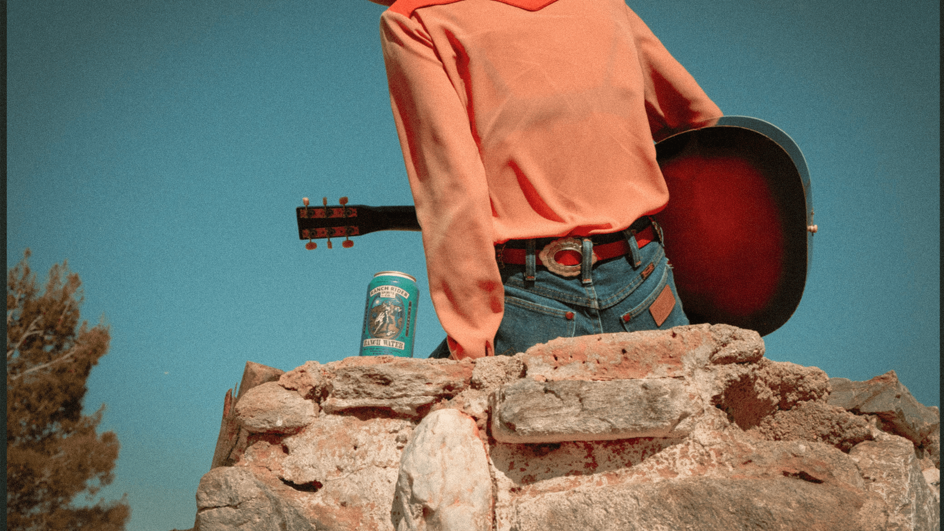 Ranch Rider Spirits
