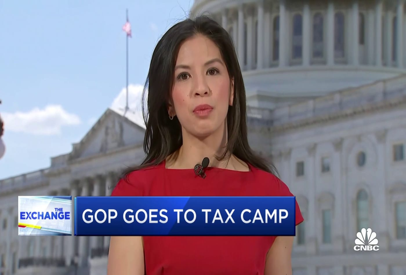 GOP tax camp to fight Biden's tax hikes on wealthy