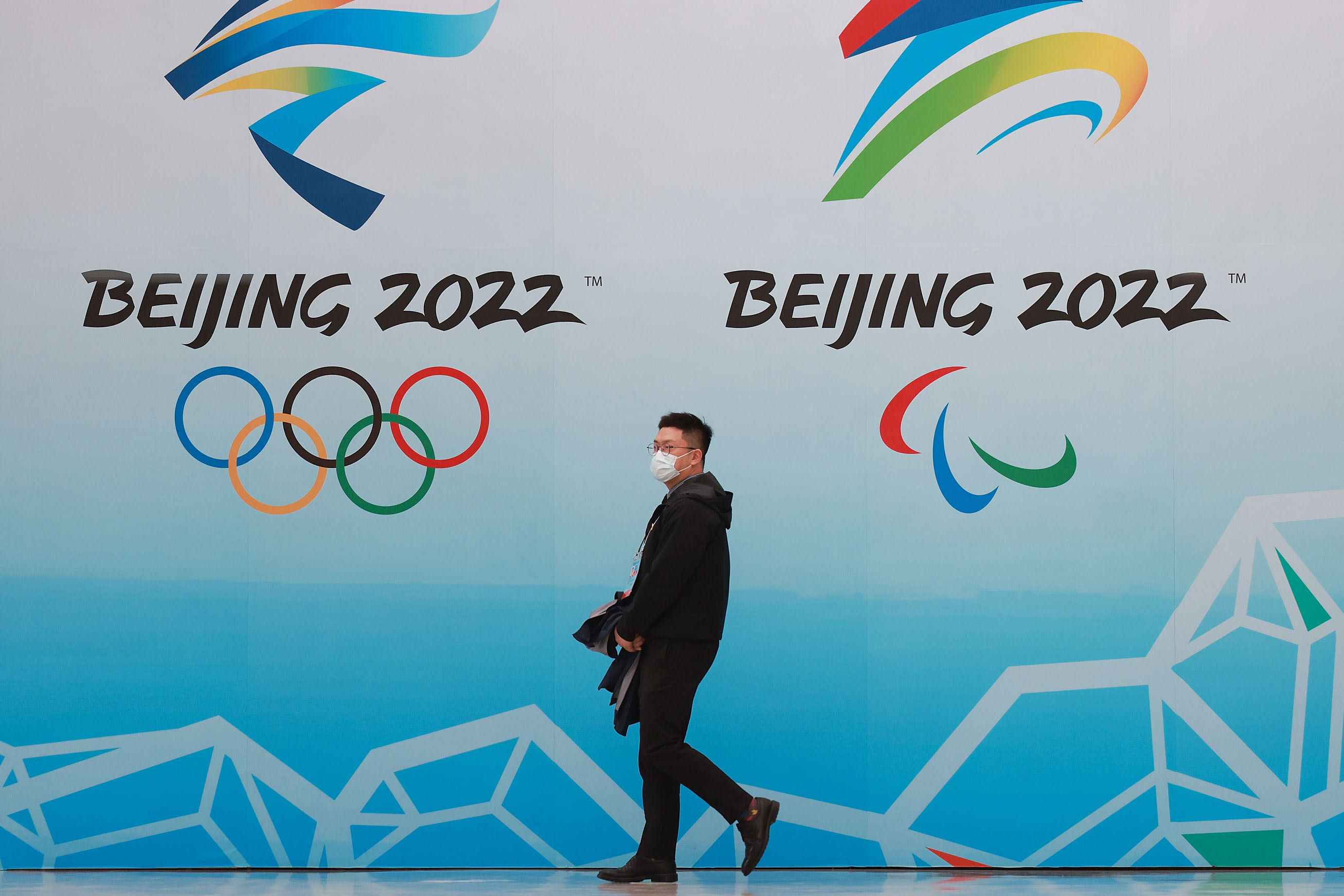 Pelosi calls for 'diplomatic boycott' of 2022 China Olympics on human rights grounds