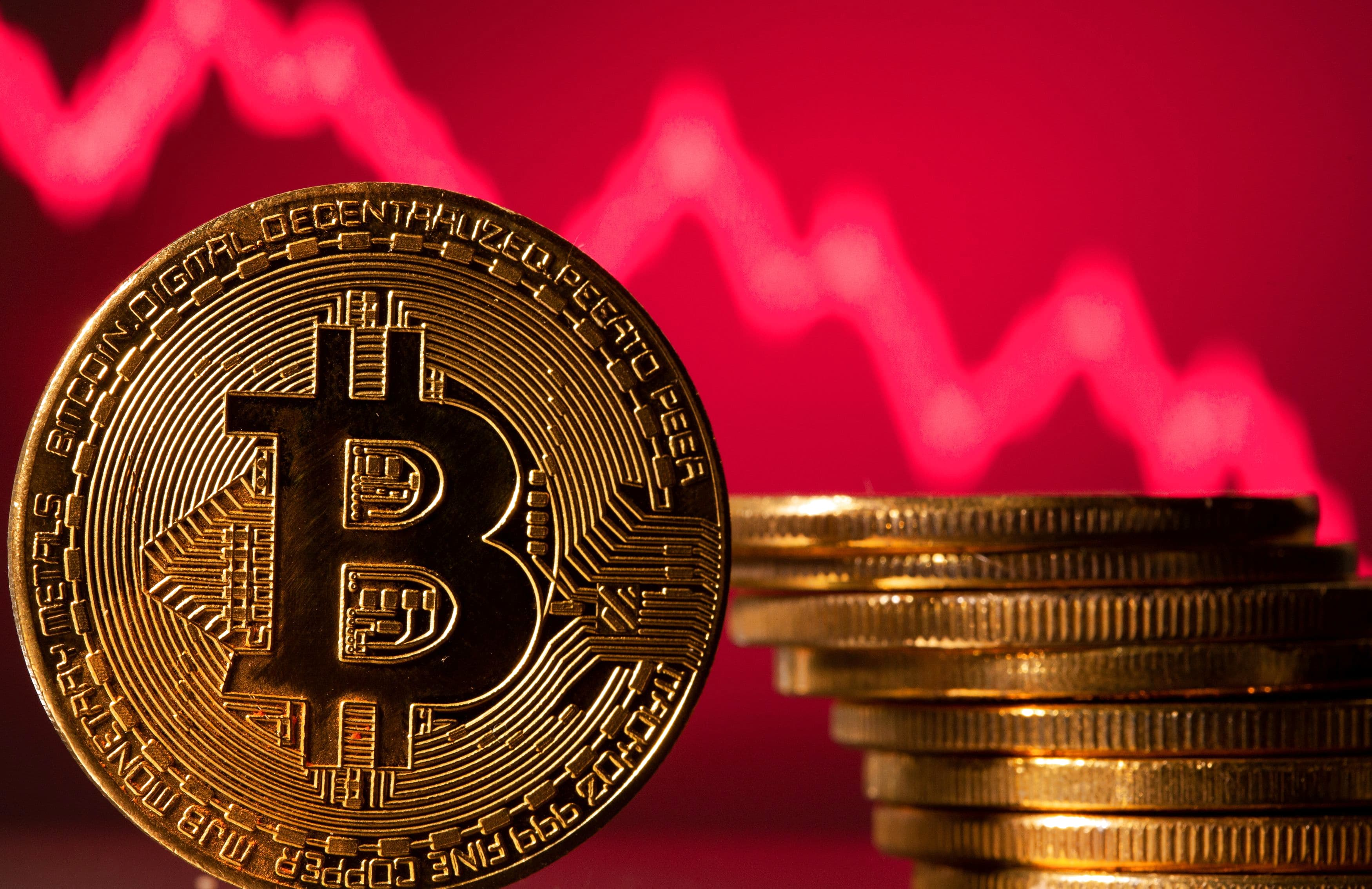 1 bitcoin indijoje
