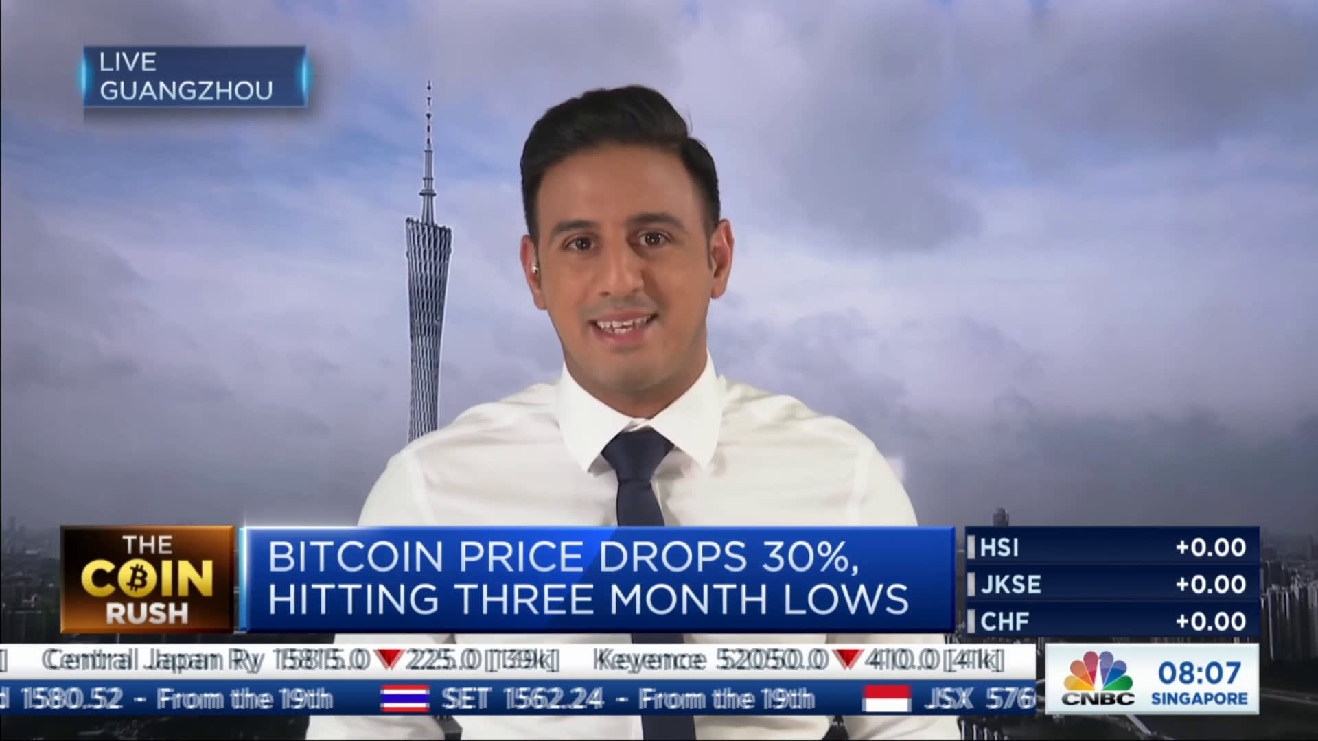 Bitcoin giù per i divieti imposti in Cina. E i prezzi delle GPU crollano - metromaredellostretto.it