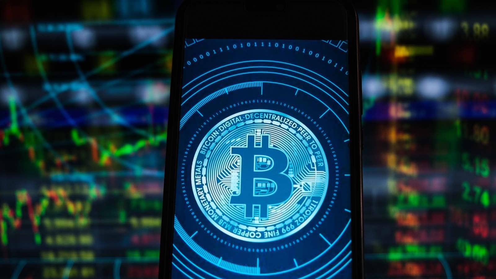 Why is bitcoin so volatile?