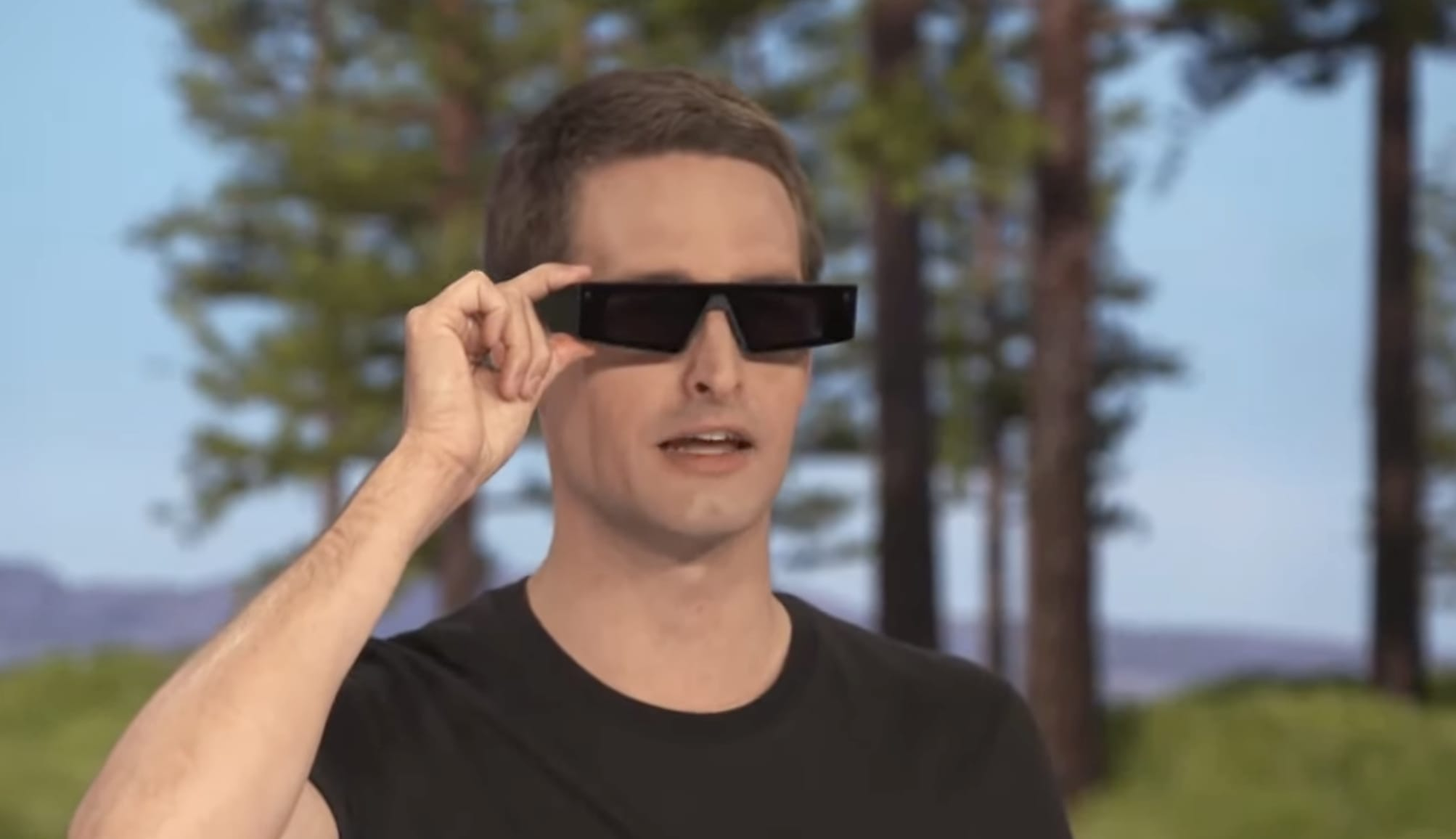 Snap buys WaveOptics a company that makes parts for augmented reality glasses in $500 million deal – CNBC