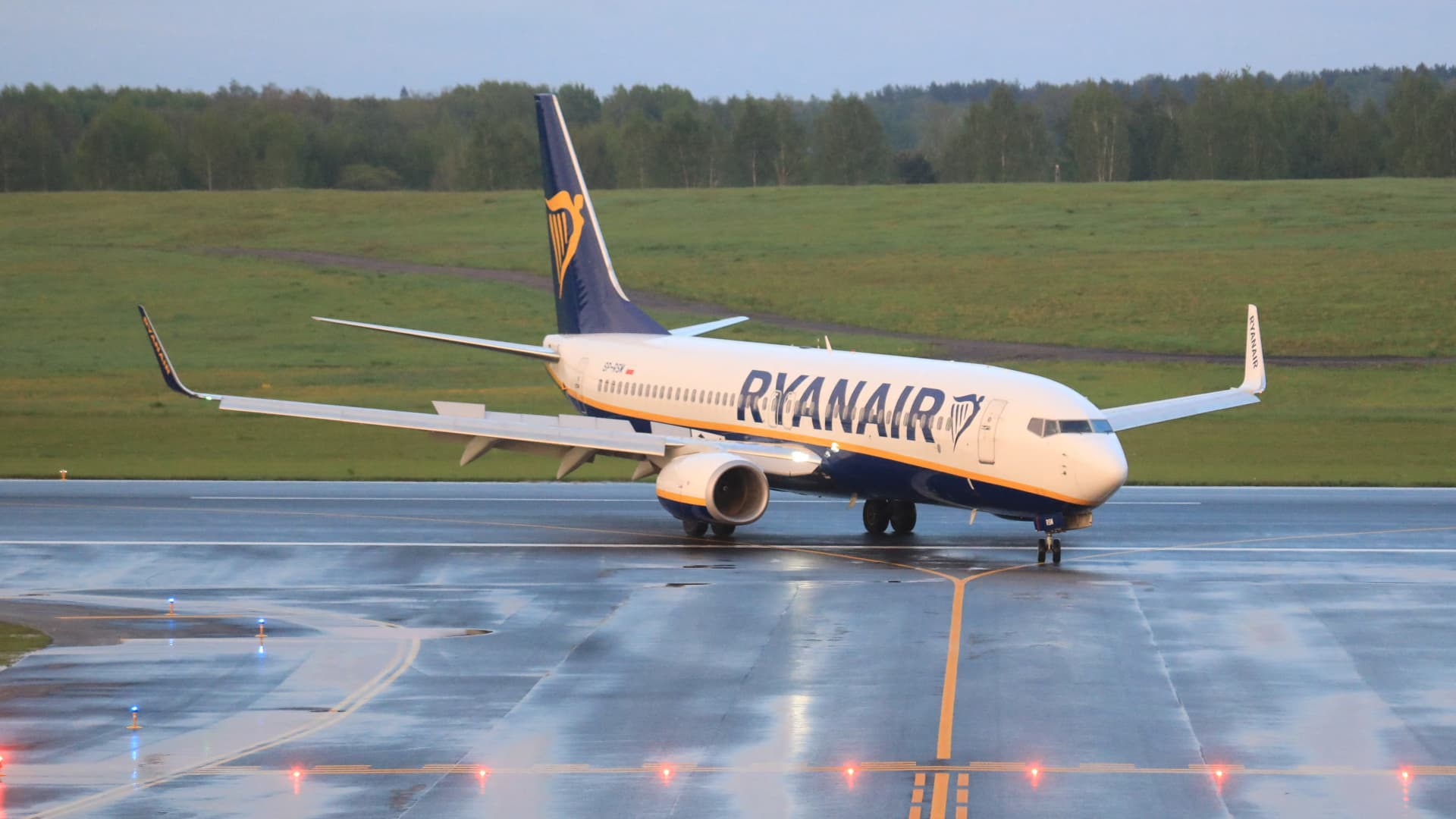 European Union leaders will discuss toughening their sanctions regime against Belarus on May 24 at their planned summit, after Minsk diverted the Ryanair passenger flight flying from Athens to Vilnius and arrested Belarusian opposition activist Roman Protasevich.
