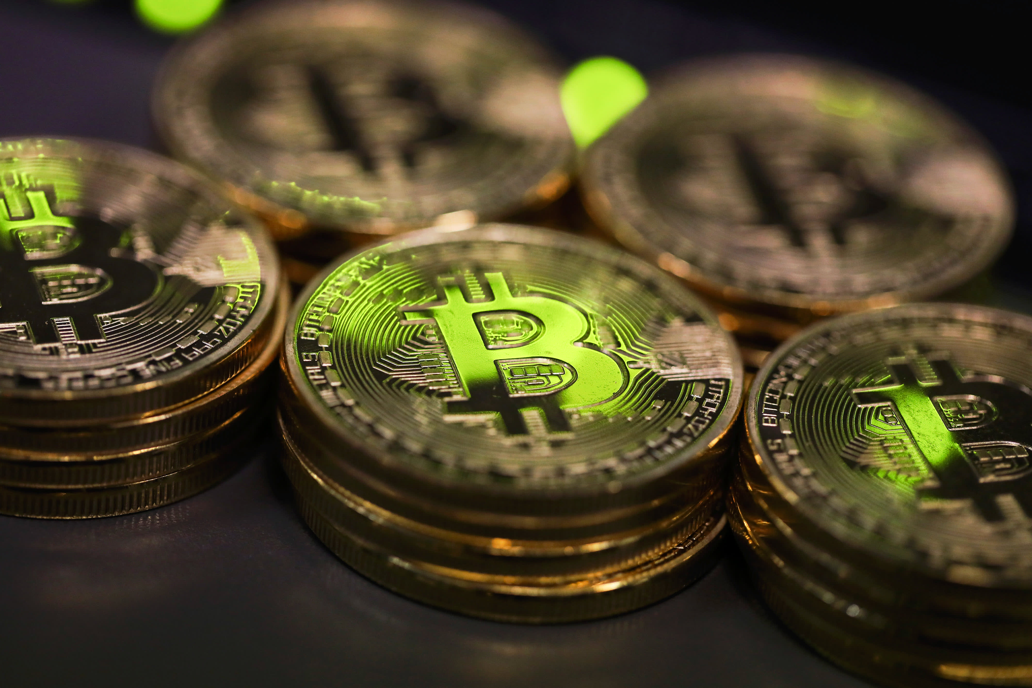 What to know about investing in bitcoin trusts
