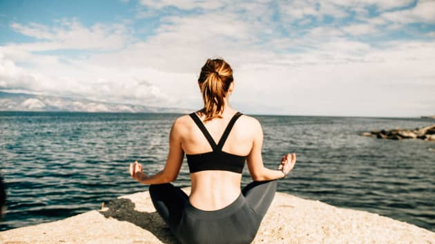 Stressful Mornings? This 5-Minute Activity Will Prep Your Mind And Body For The Day