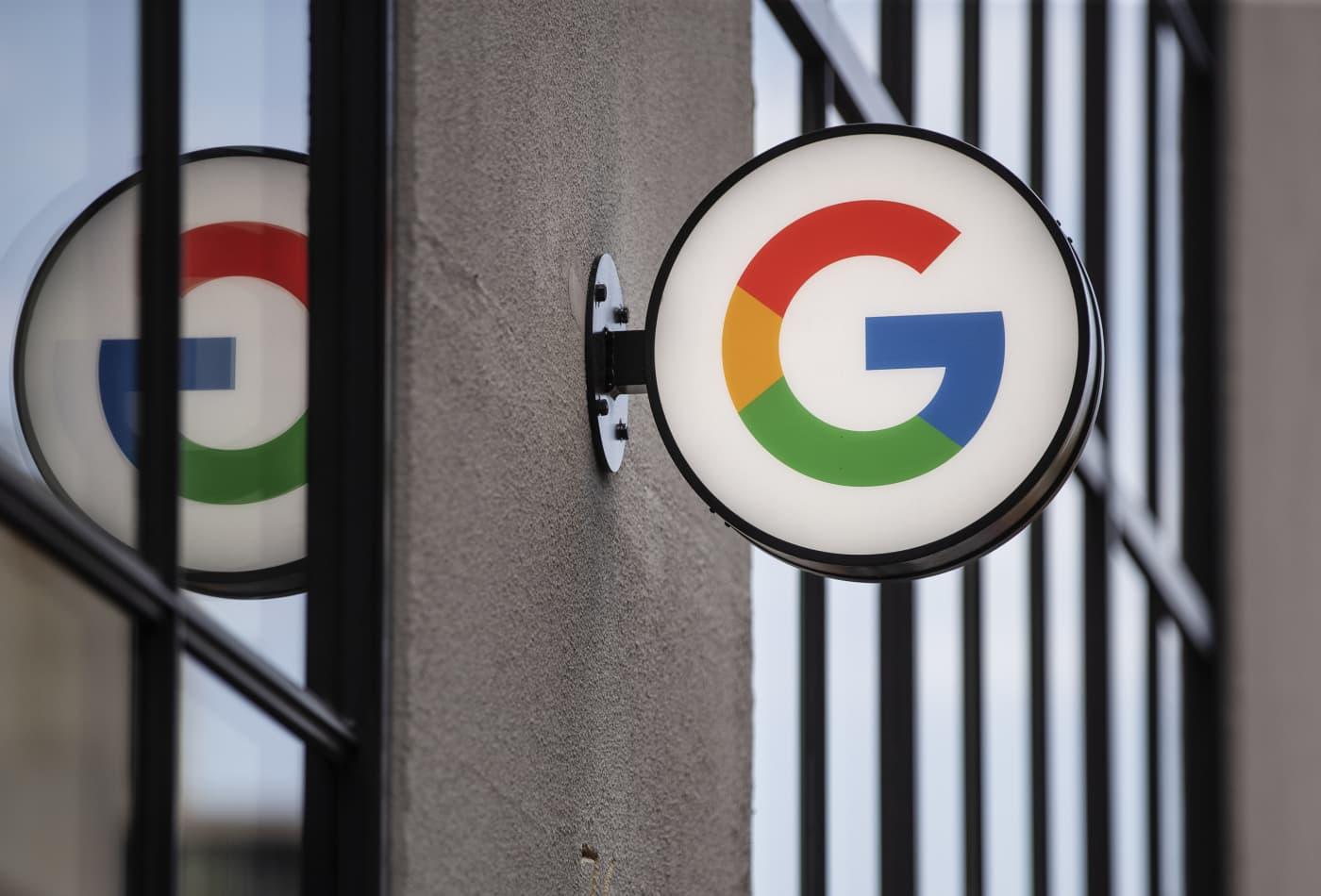 EU opens antitrust probe into Google's advertising unit