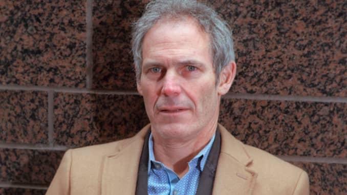 Fred Kaufman, Tác giả.