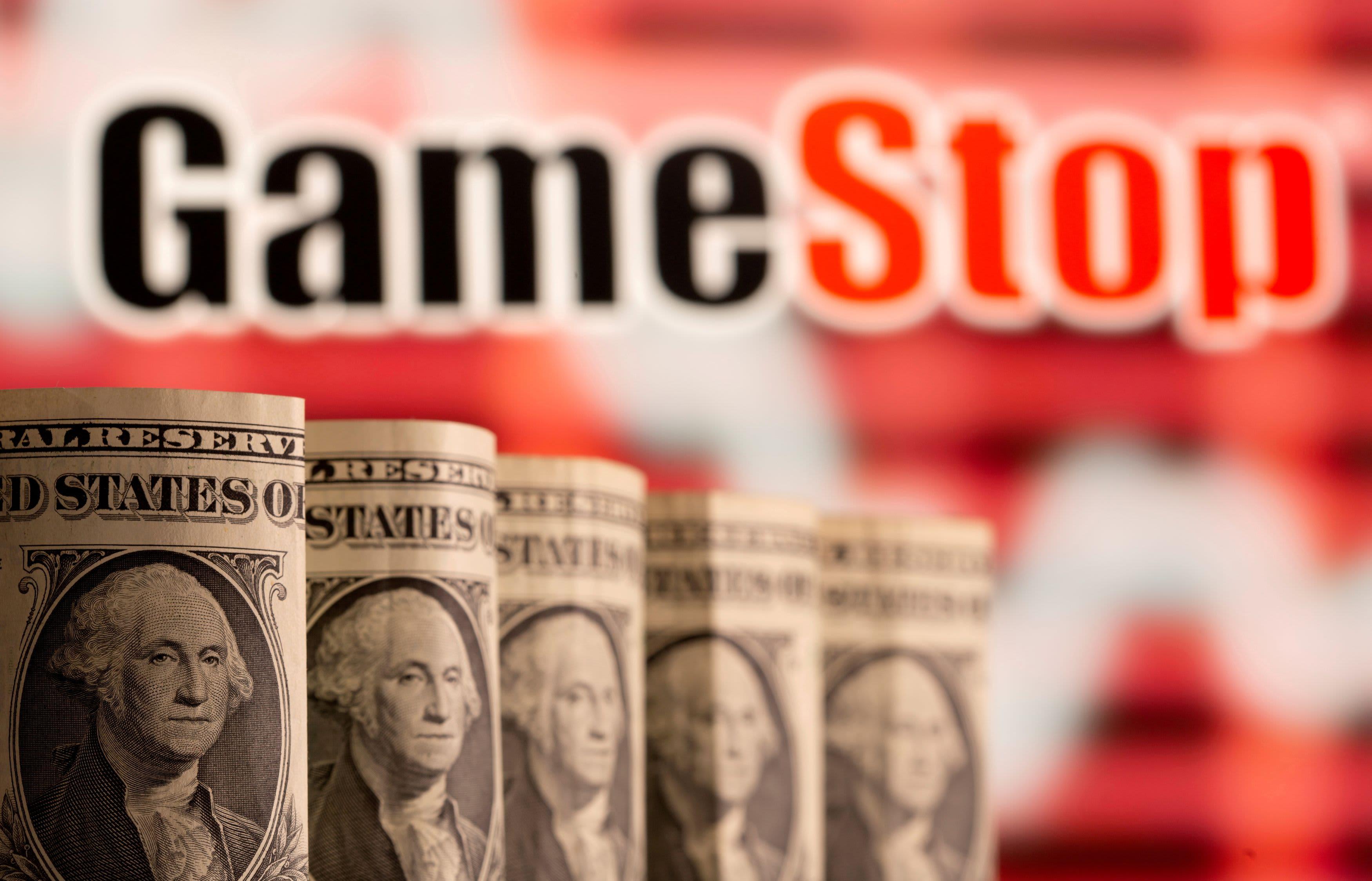 Stocks making the biggest moves in the premarket: GameStop, MicroVision, Sanderson Farms & more