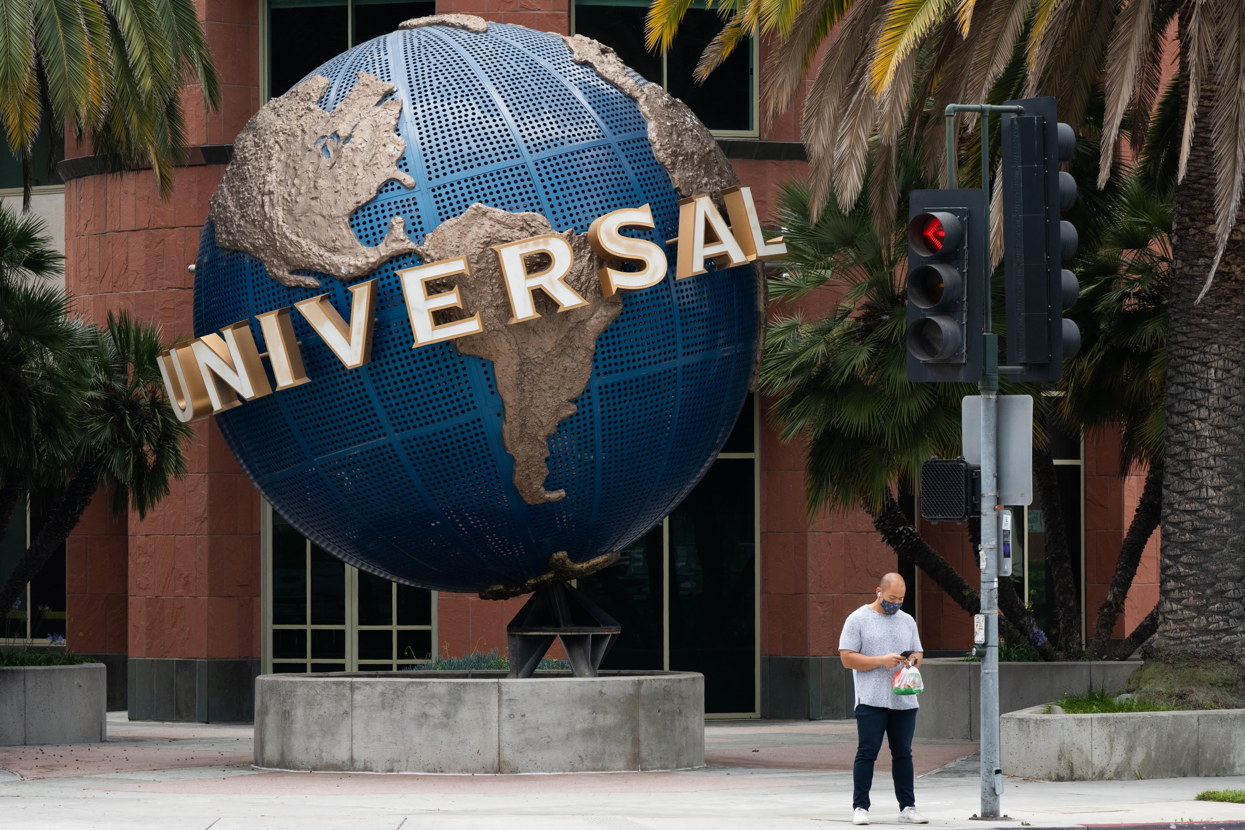 Vivendi awaits key shareholder vote on Universal Music Group spin-off